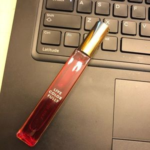 Kate Spade rollerball live colorfully .34 oz